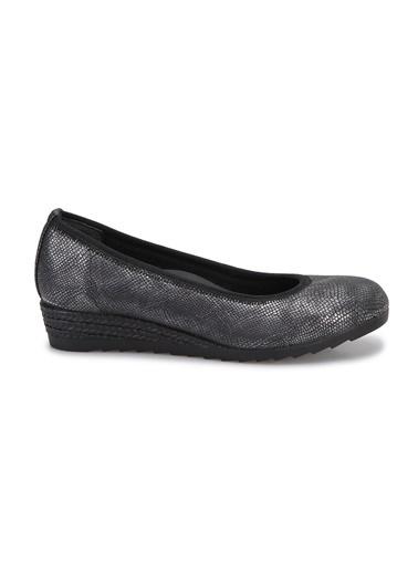 Polaris Ayakkabı Antrasit